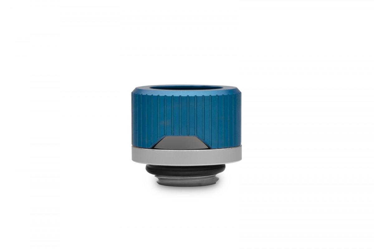 EK-Quantum Torque 6-Pack HDC 14 - Blue Special Edition