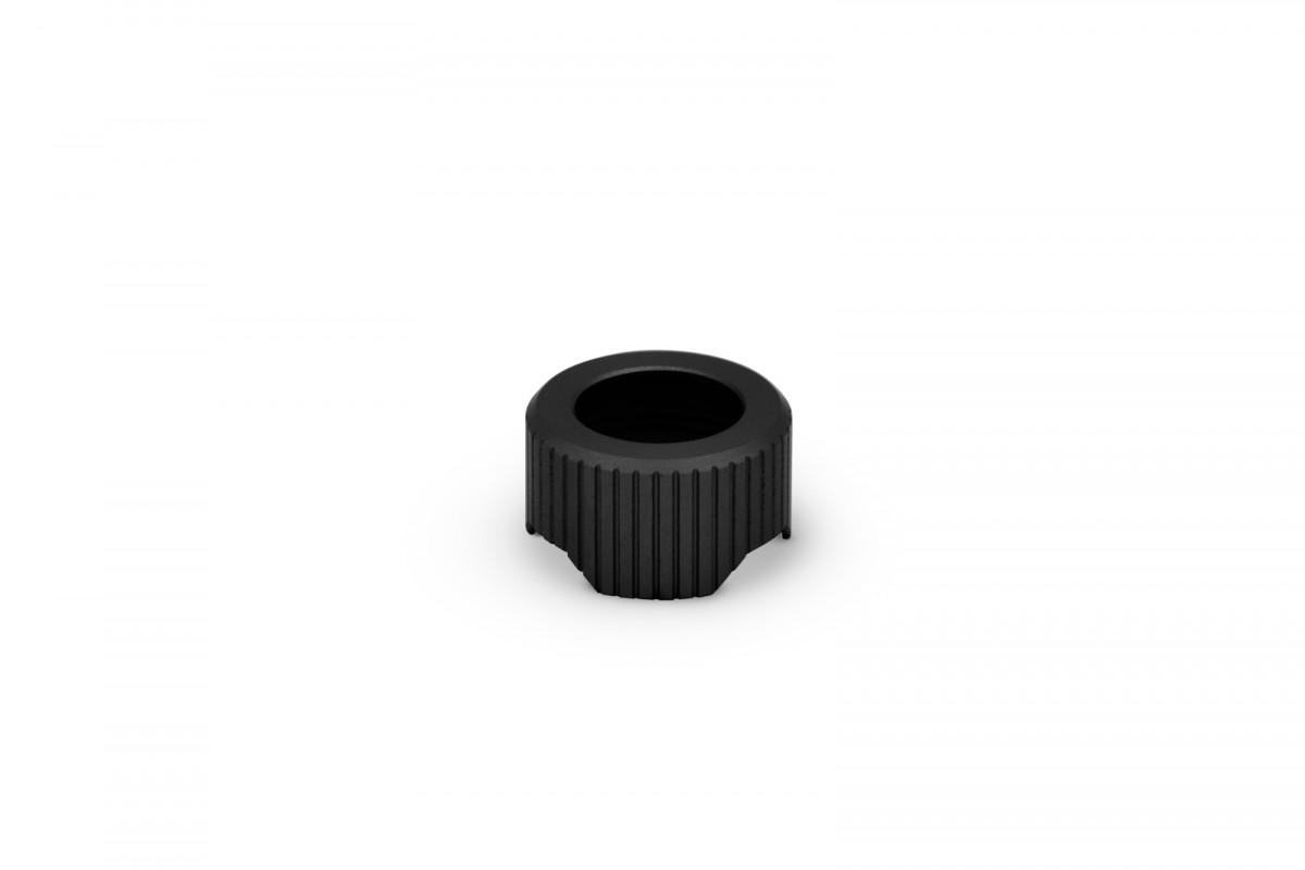 EK-Quantum Torque Compression Ring 6-Pack HDC 12 - Black