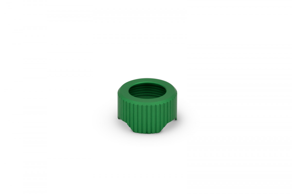 EK-Quantum Torque Compression Ring 6-Pack HDC 12 - Green
