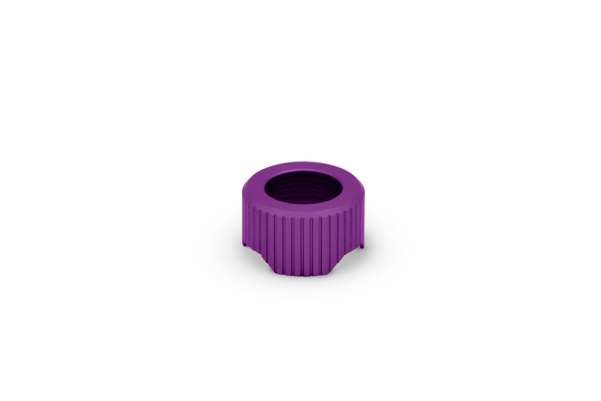 EK-Quantum Torque Compression Ring 6-Pack HDC 12 - Purple