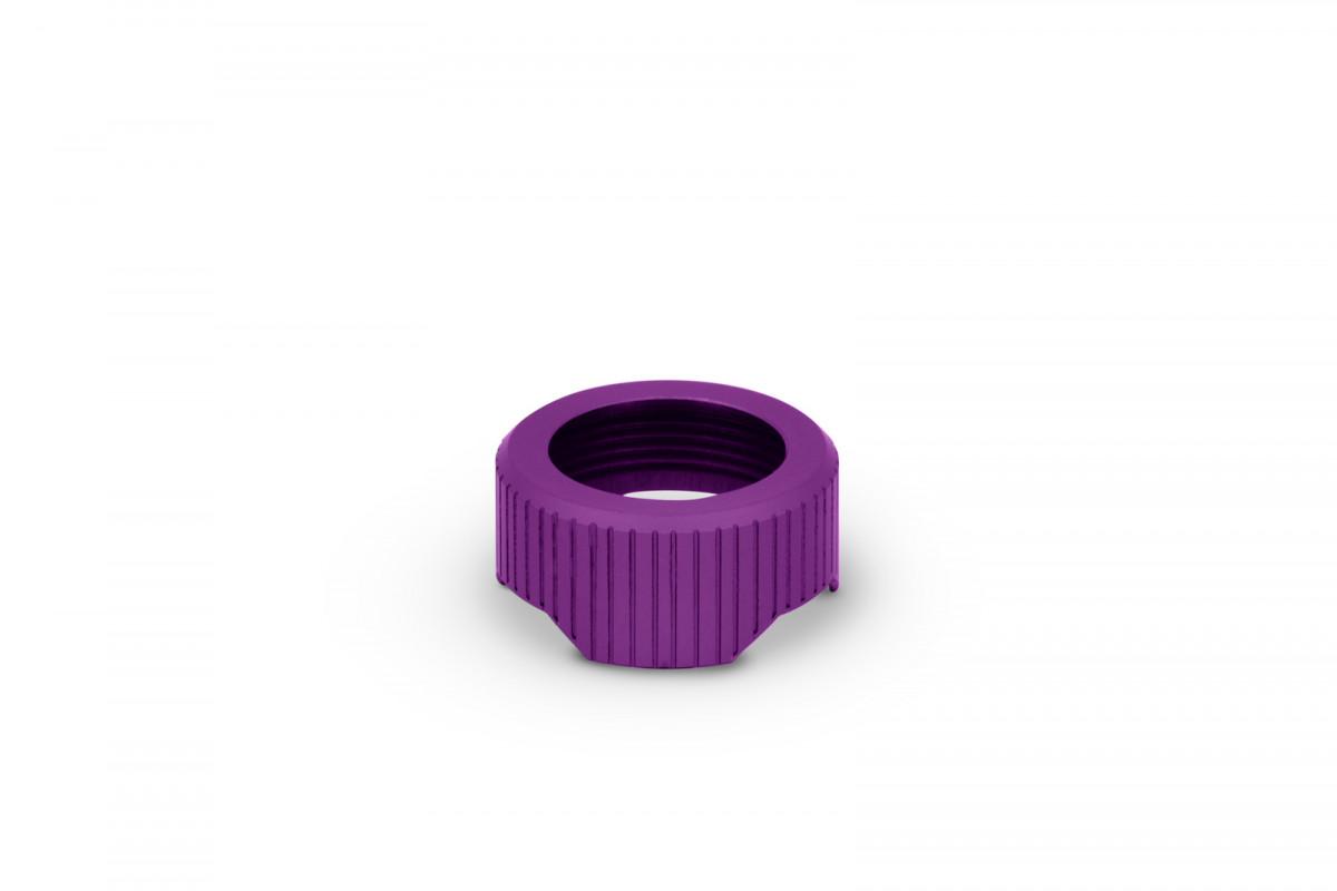 EK-Quantum Torque Compression Ring 6-Pack HDC 16 - Purple