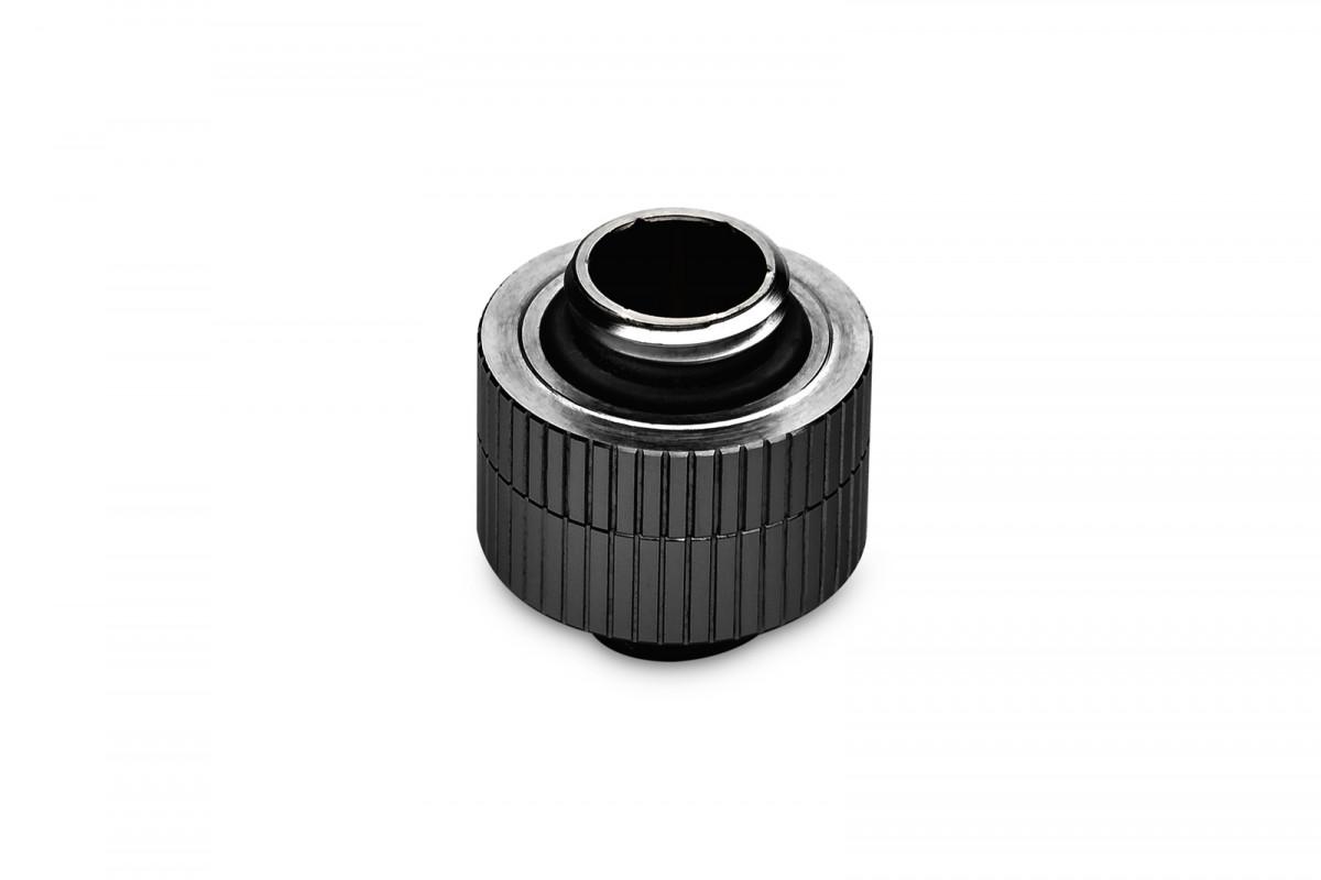 EK-Quantum Torque Extender Rotary MM 14 - Black Nickel