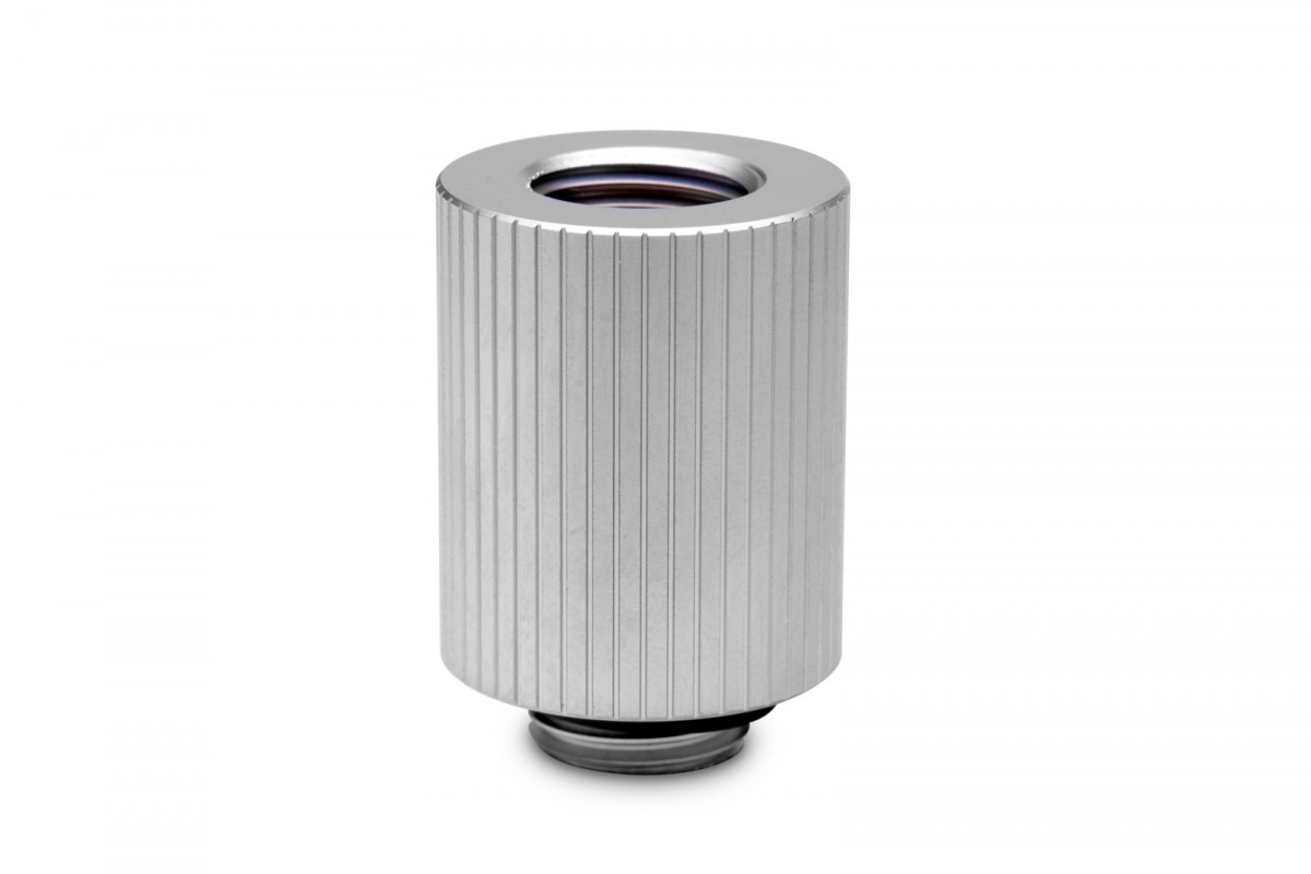 EK-Quantum Torque Extender Static MF 28 - Satin Titanium