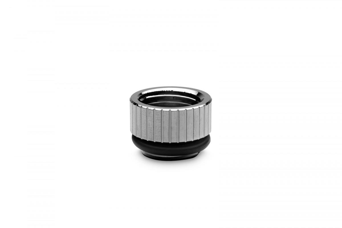 EK-Quantum Torque Micro Extender Static MF 7 - Black Nickel