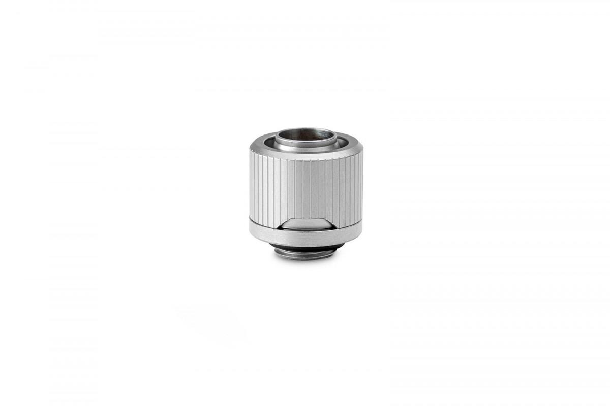 EK-Quantum Torque STC 12/16 - Satin Titanium