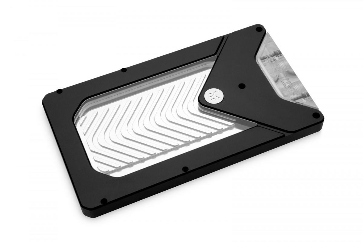 EK-Quantum Vector FE RTX 3090 D-RGB Active Backplate - Black SE