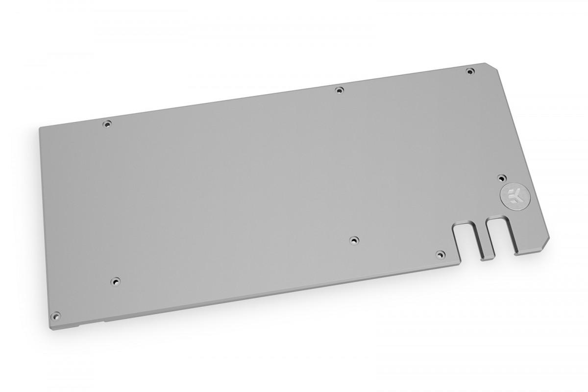 EK-Quantum Vector Nitro+ RX 6800XT/6900XT Backplate - Nickel