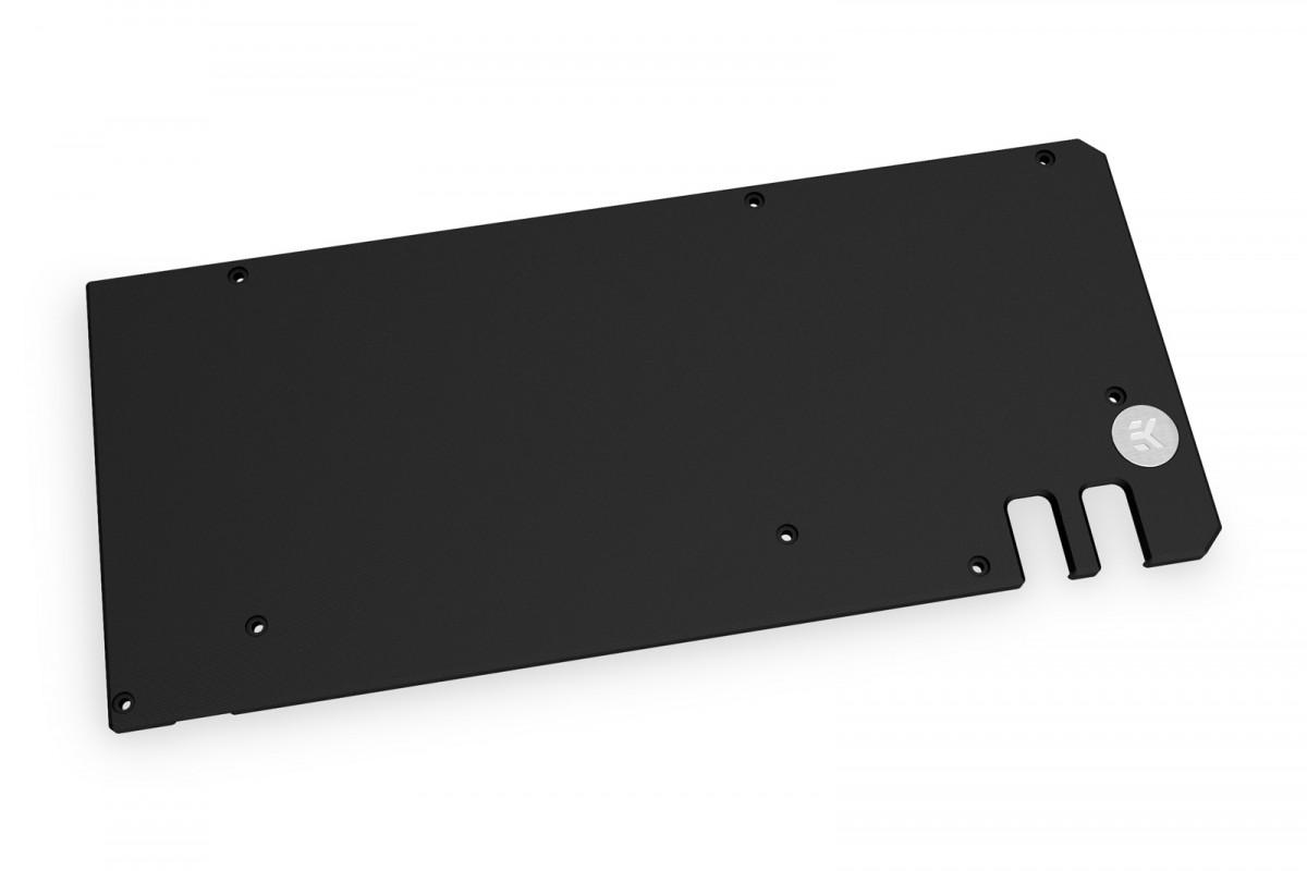 EK-Quantum Vector N+ RX 6800XT/6900XT Backplate - Black
