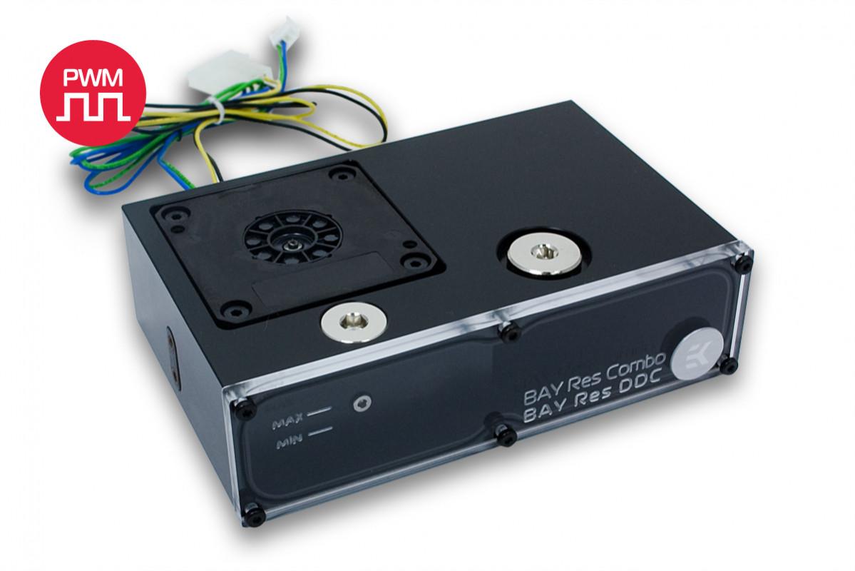 EK-SBAY DDC 3.2 PWM (incl. pump)