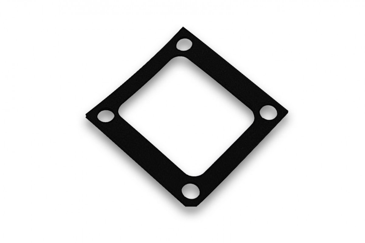 Closed-cell insulation - Mounting LGA-2011 Front (3mm)