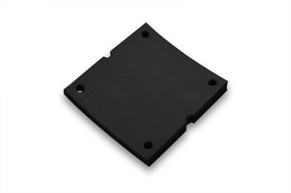 Closed-cell insulation - Mounting LGA-2011 Backplate (15mm)