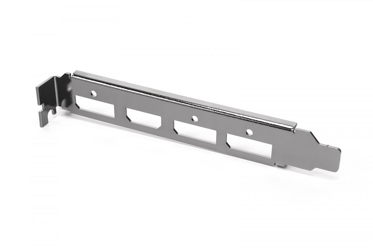 EK-FC1080 GTX Ti I/O Single Slot Bracket