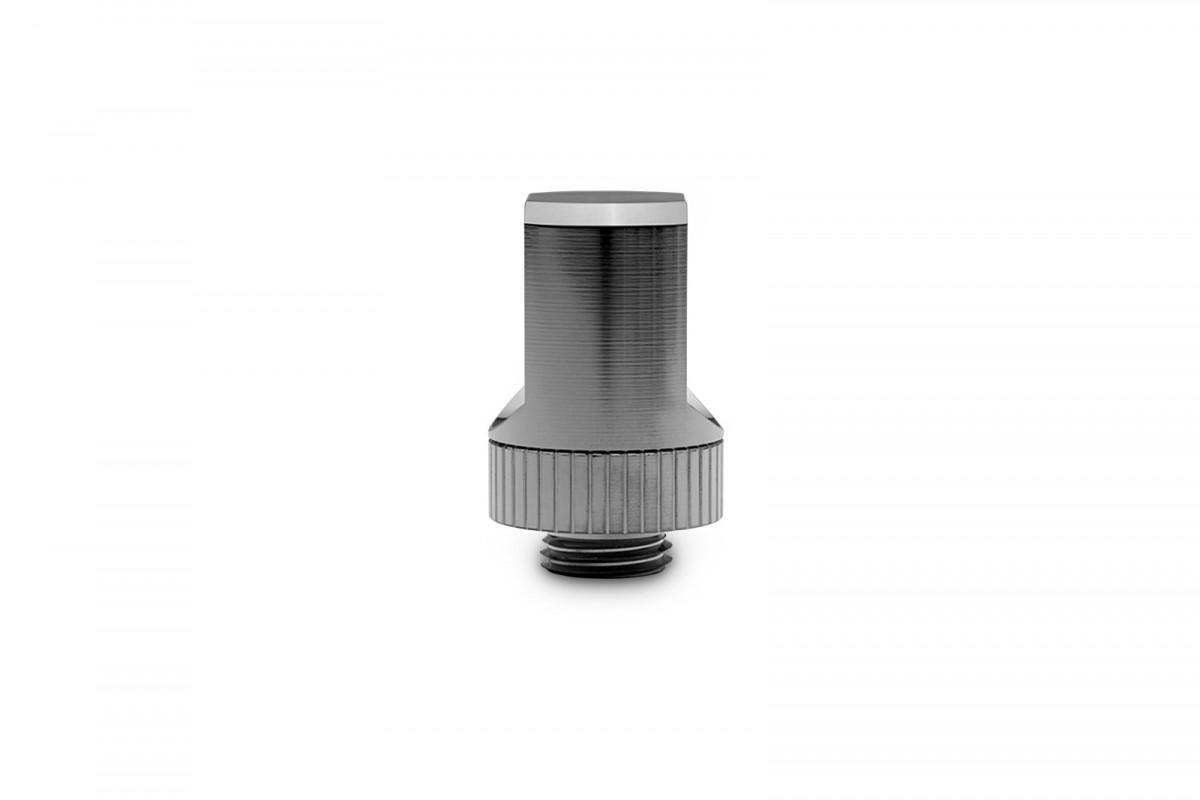 EK-Torque Angled T - Black Nickel