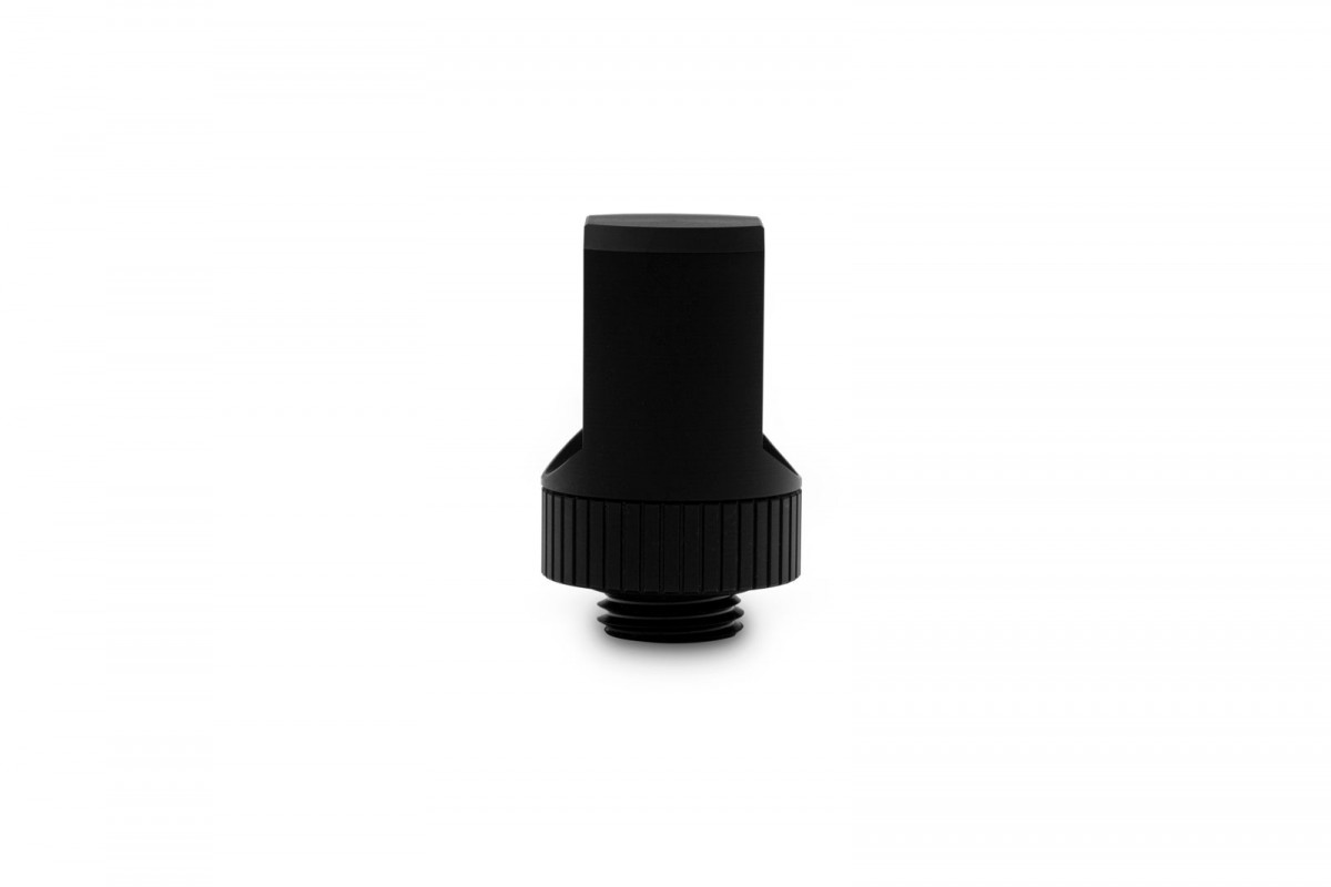 EK-Torque Angled T - Black
