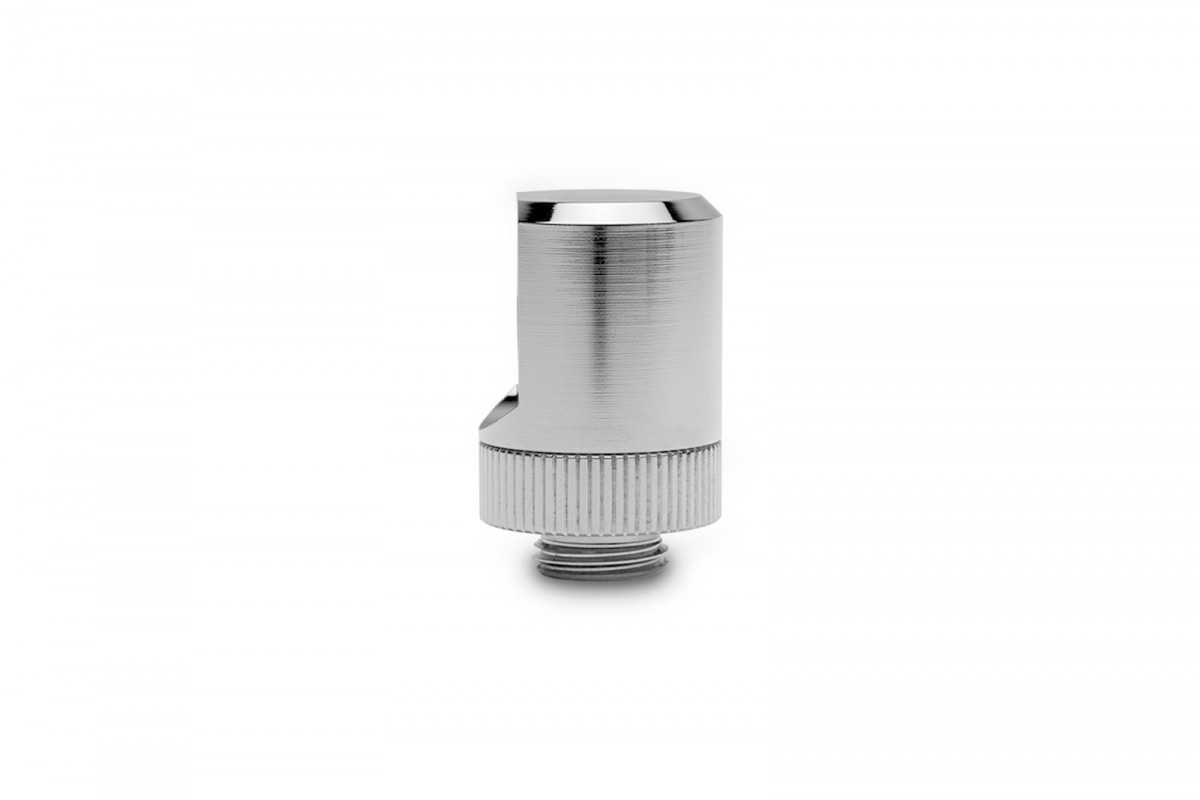 EK-Quantum Torque Rotary 90° - Nickel