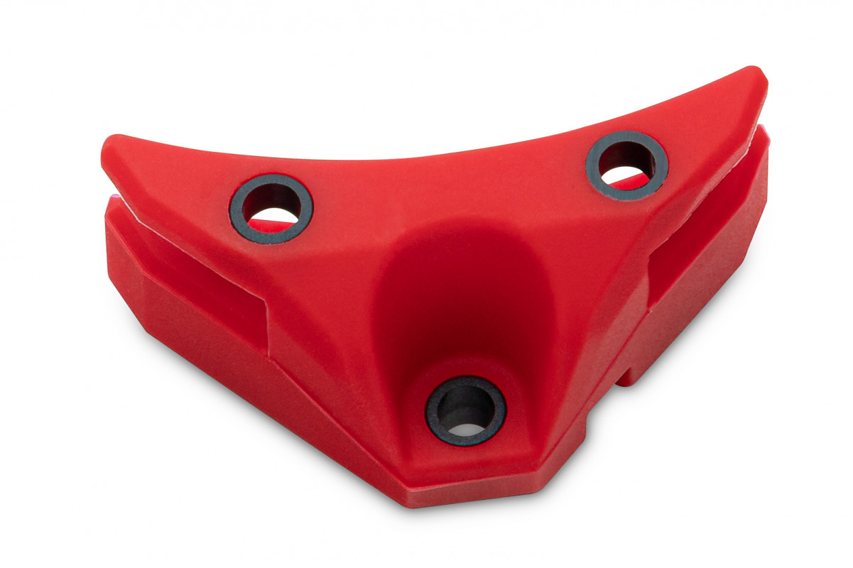 EK-Vardar X3M Damper Pack - Red