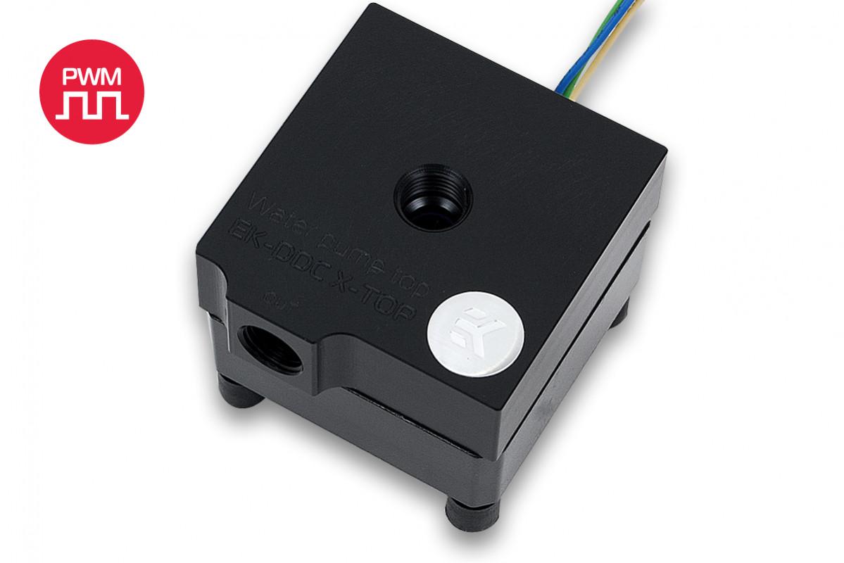 EK-XTOP DDC 3.2 PWM Elite - Acetal (incl. pump)