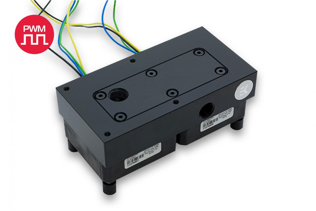 EK-XTOP Dual DDC 3.2 PWM (incl. 2x pump)