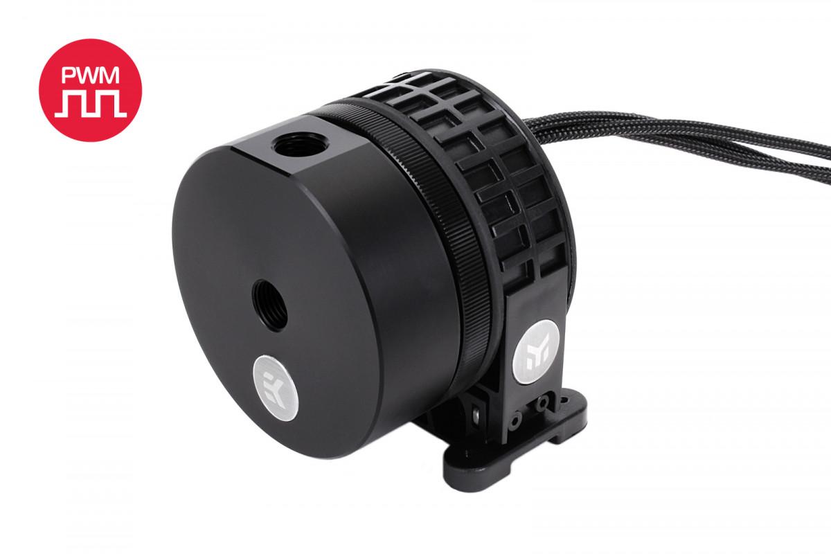 EK-XTOP Revo D5 PWM - (incl. sleeved pump)