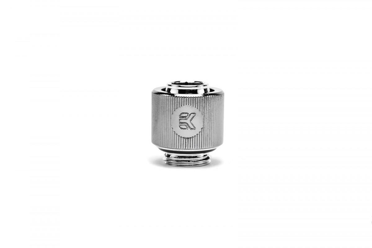 EK-ACF Fitting 10/13mm - Black Nickel