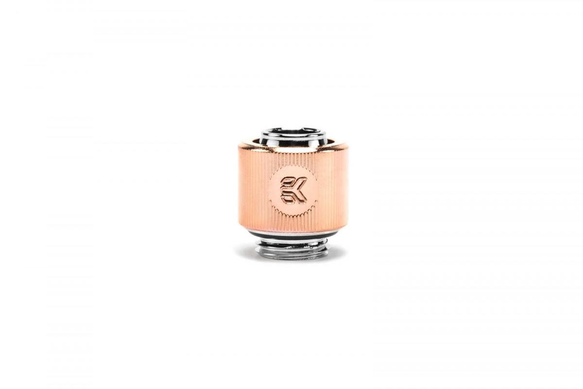 EK-ACF Fitting 10/13mm - Copper