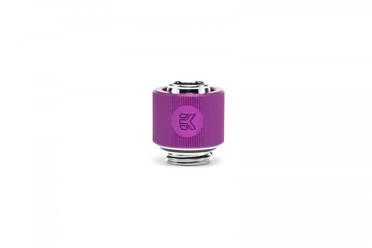 EK-ACF Fitting 10/13mm - Purple