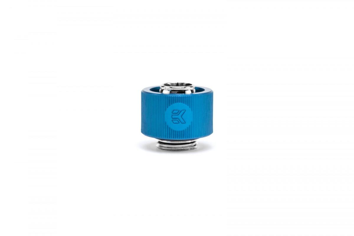 EK-ACF Fitting 10/16mm - Blue