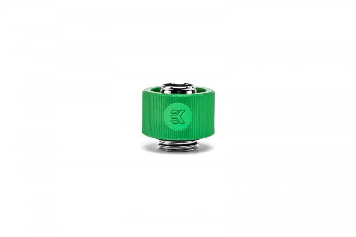 EK-ACF Fitting 10/16mm - Green