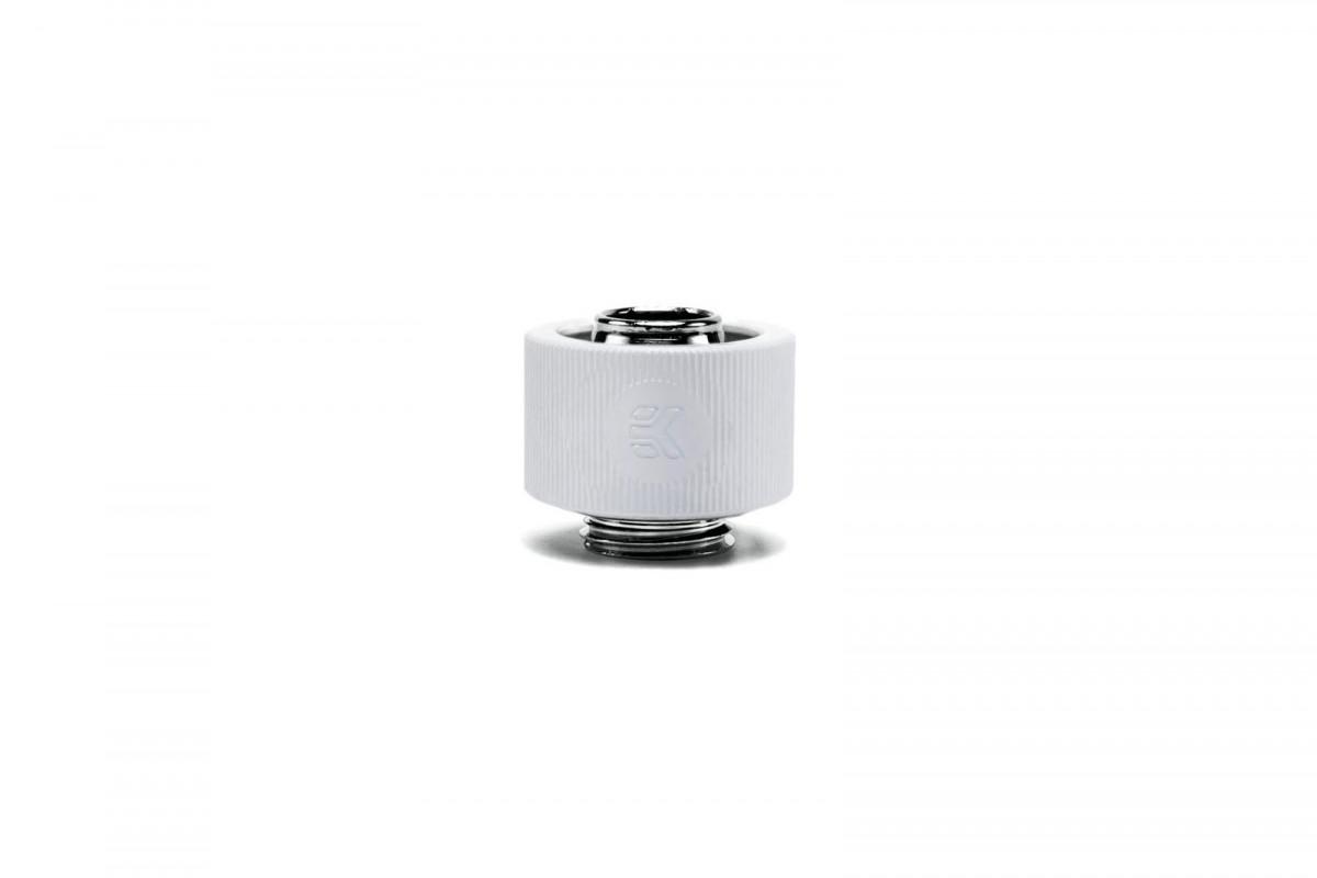 EK-ACF Fitting 10/16mm - White