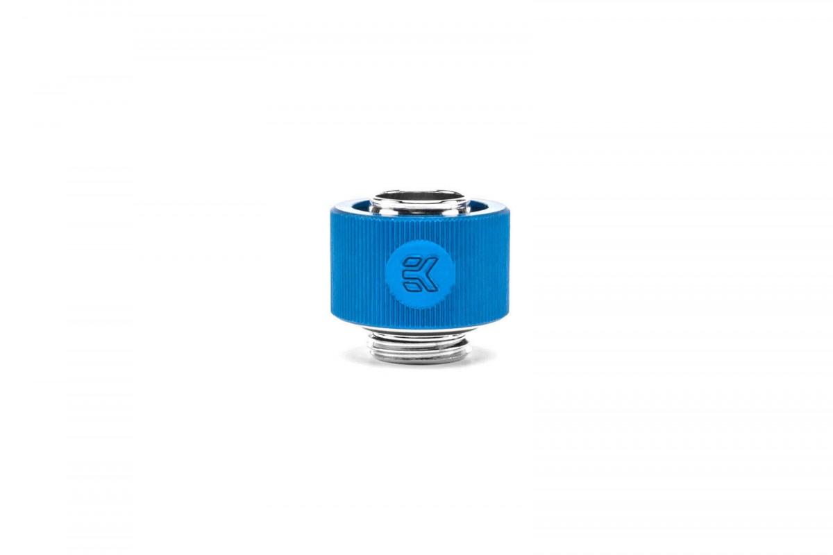 EK-ACF Fitting 12/16mm - Blue