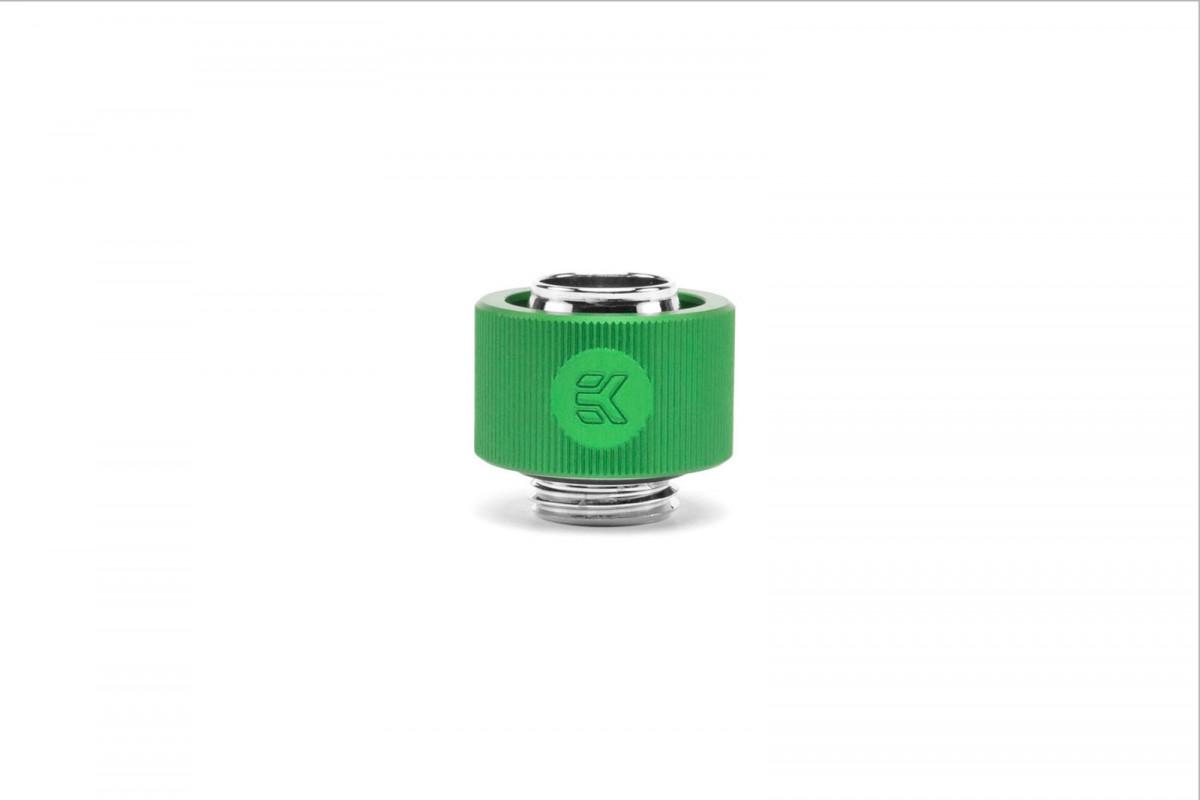 EK-ACF Fitting 12/16mm - Green
