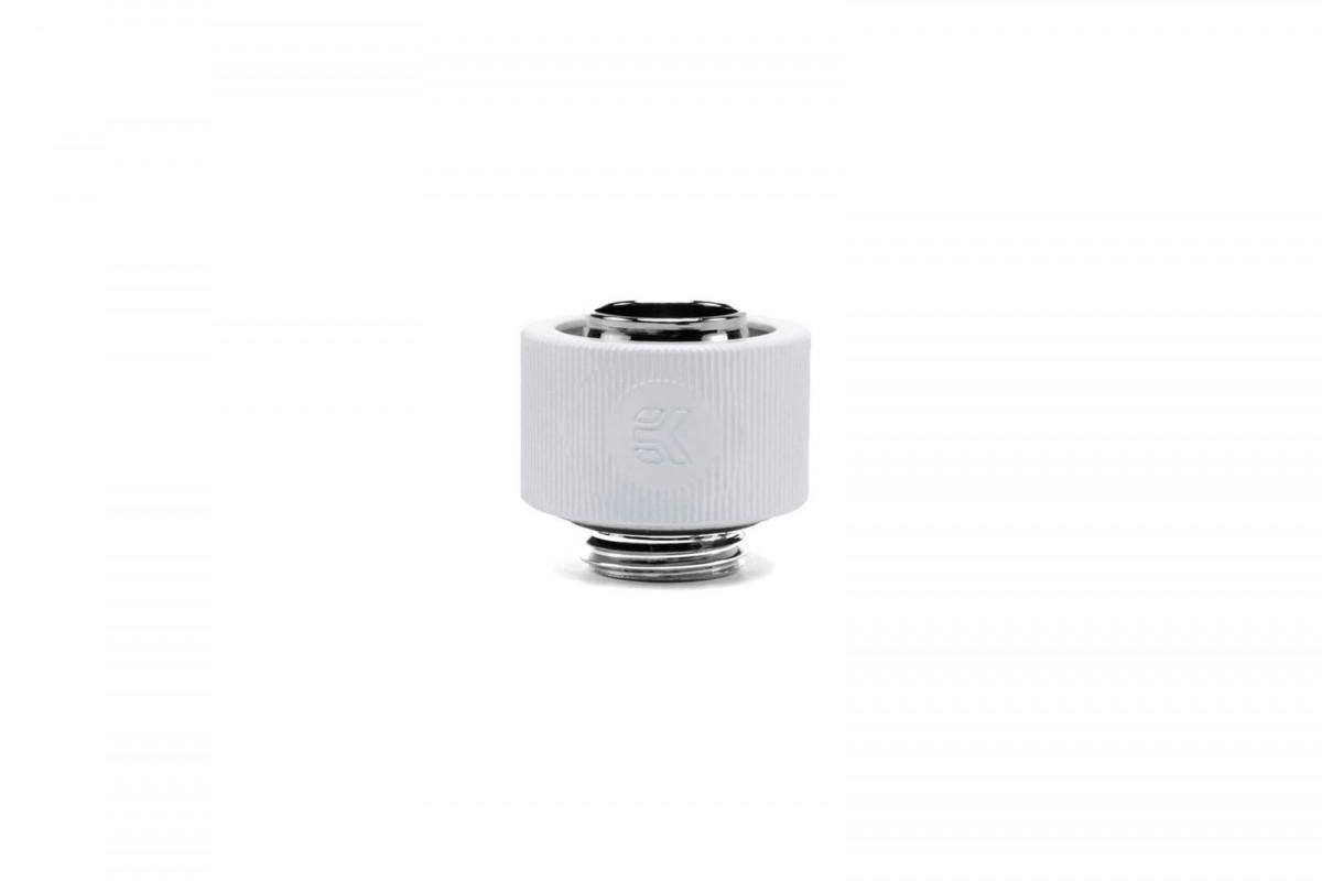 EK-ACF Fitting 12/16mm - White
