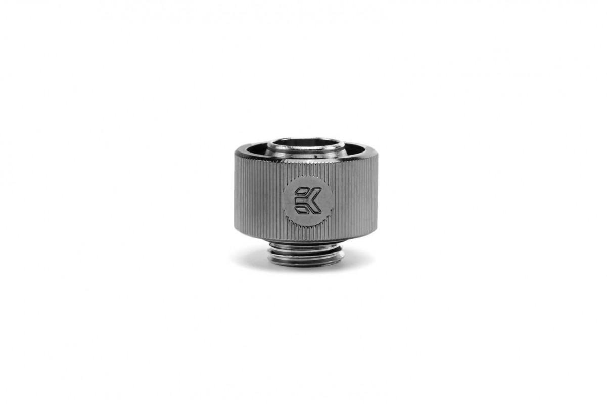 EK-ACF Fitting 13/19mm - Black Nickel