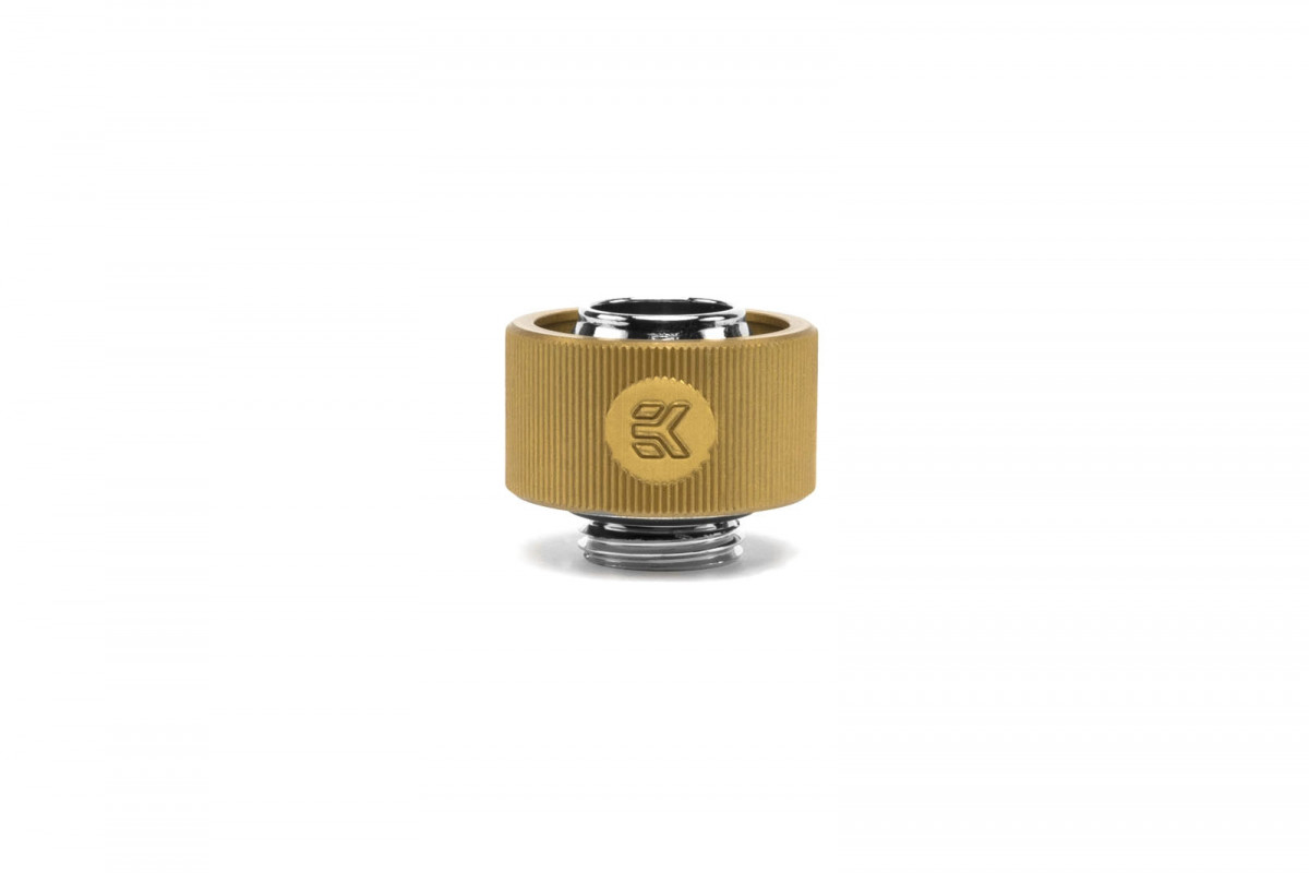EK-ACF Fitting 13/19mm - Gold