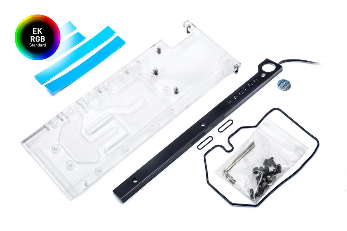 EK-FC Radeon Vega RGB - Upgrade Kit