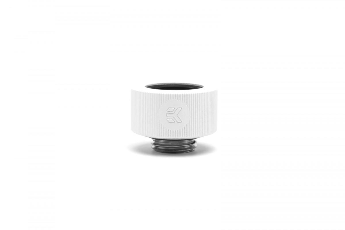 EK-HDC Fitting 16mm G1/4 - White