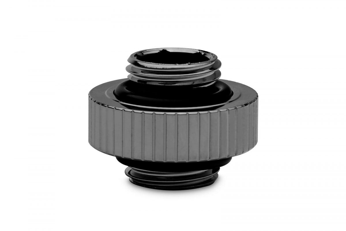 EK-Quantum Torque Extender Static MM 7 - Black Nickel