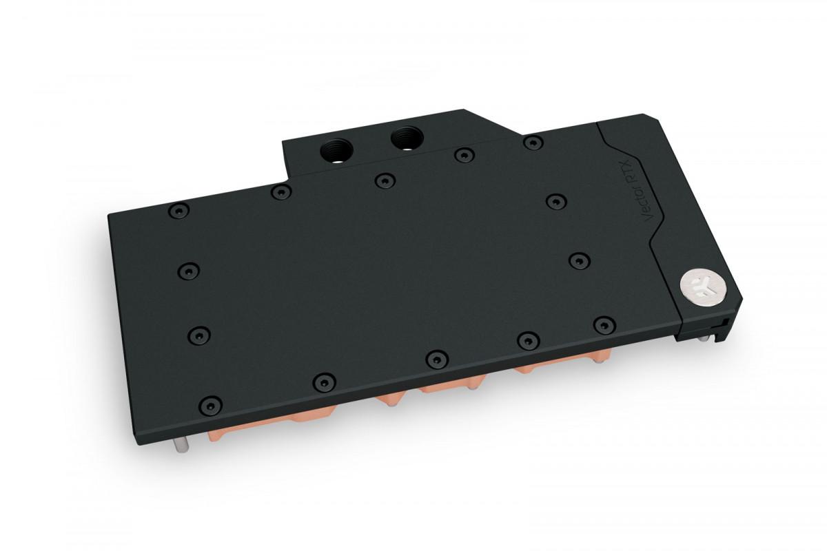 EK-Quantum Vector RE RTX 3080/3090 - Copper + Acetal