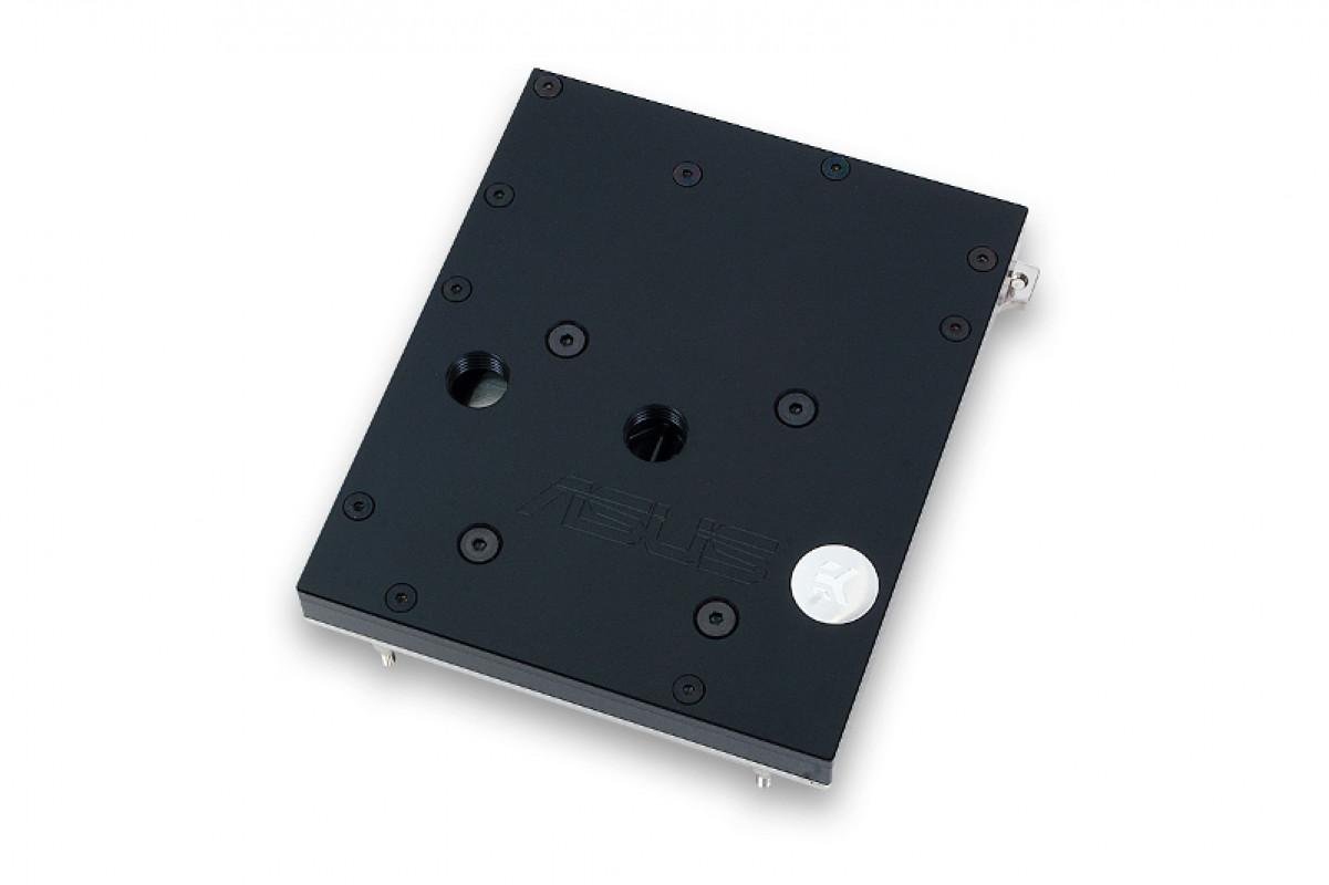 EK-FB ASUS X99 Monoblock - Acetal+Nickel