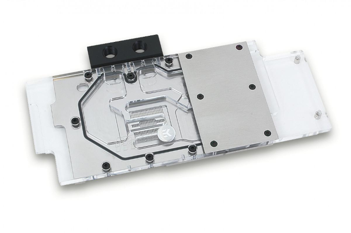 EK-FC R9-390X TF5 - Nickel