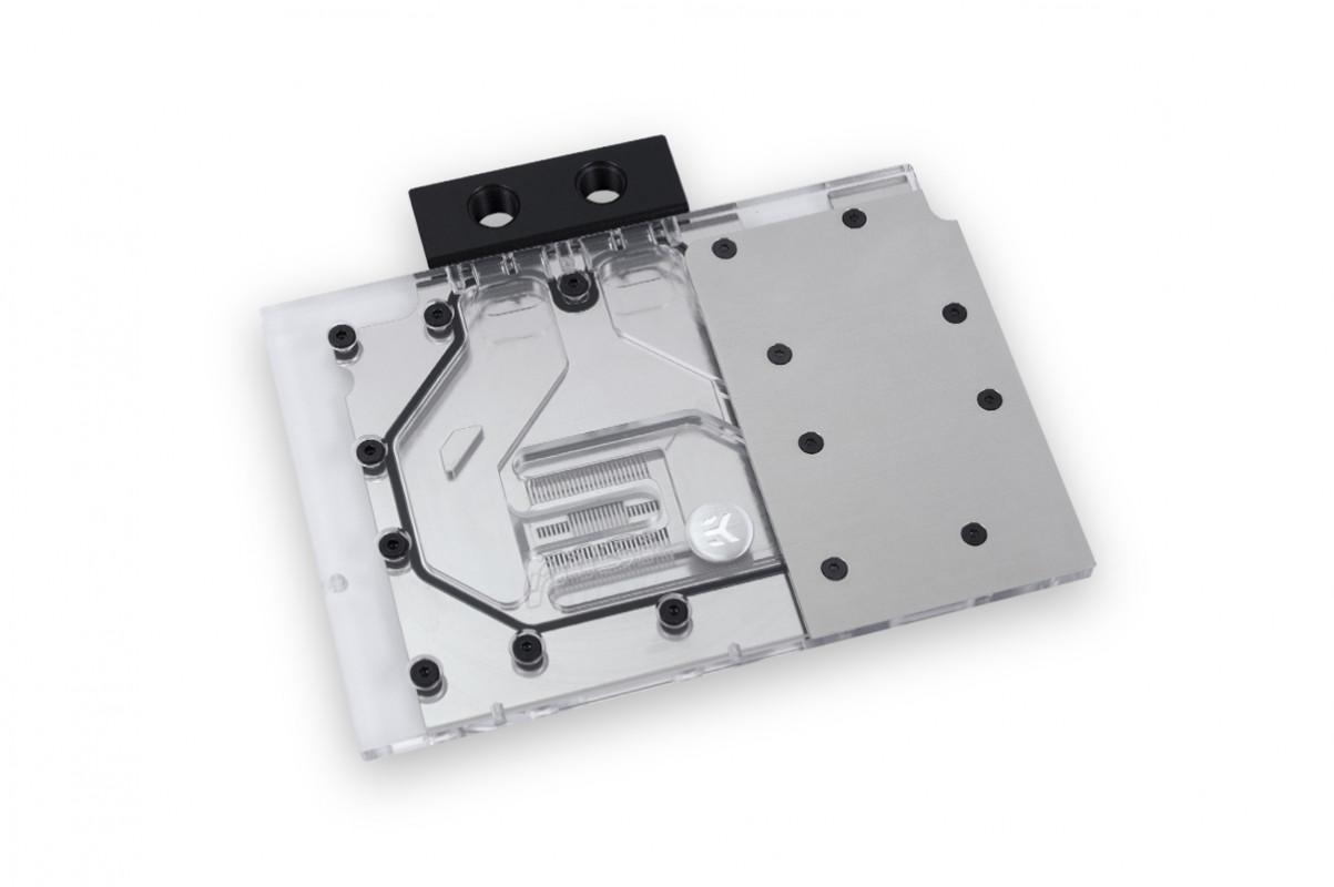 EK-FC1080 GTX TF6 – Nickel
