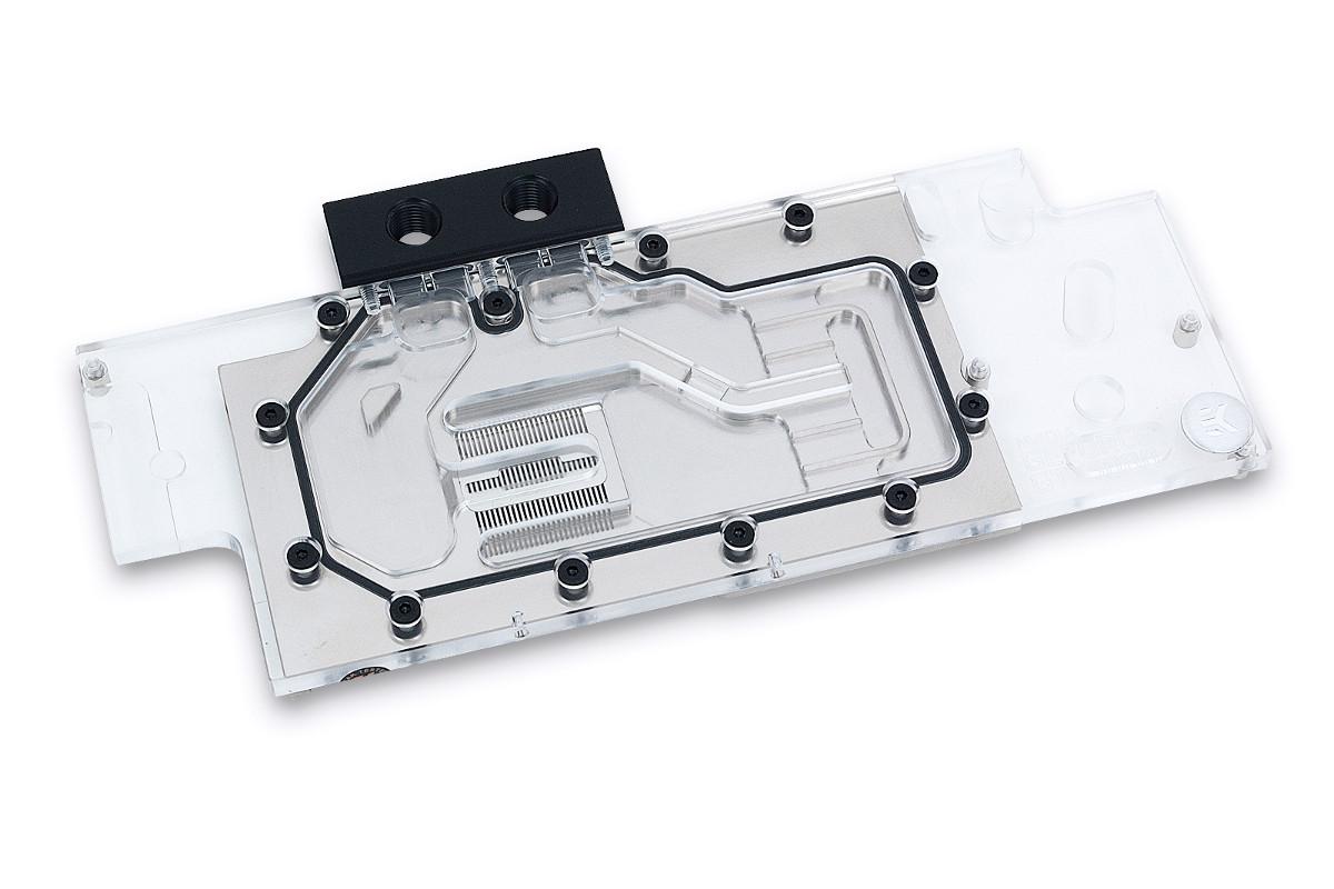 EK-FC1080 GTX - Nickel