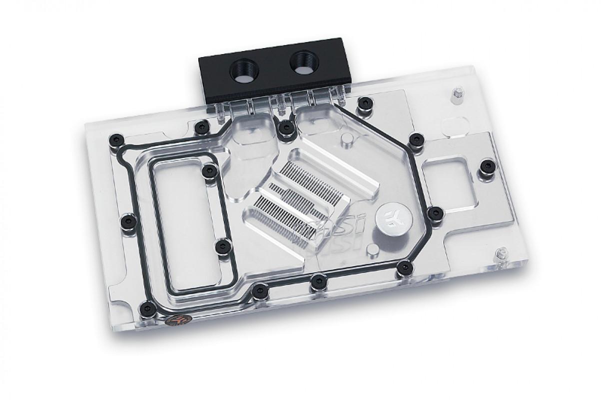EK-FC970 GTX TFX - Nickel