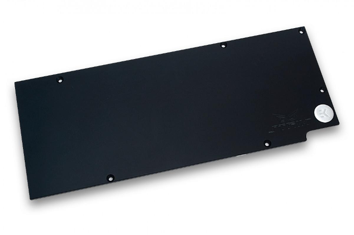 EK-FC980 GTX Strix Backplate - Black