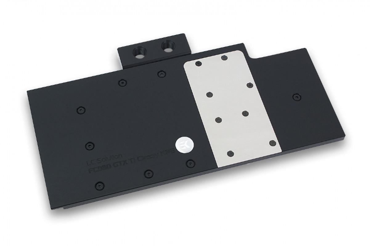 EK-FC980 GTX Ti Classy KPE - Acetal+Nickel