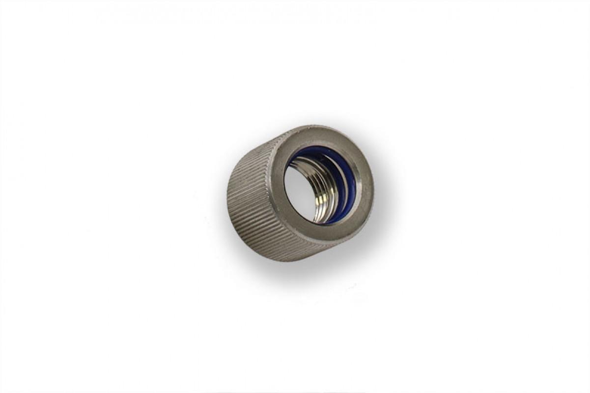 EK-HD Adapter Female 10/12mm - Black Nickel