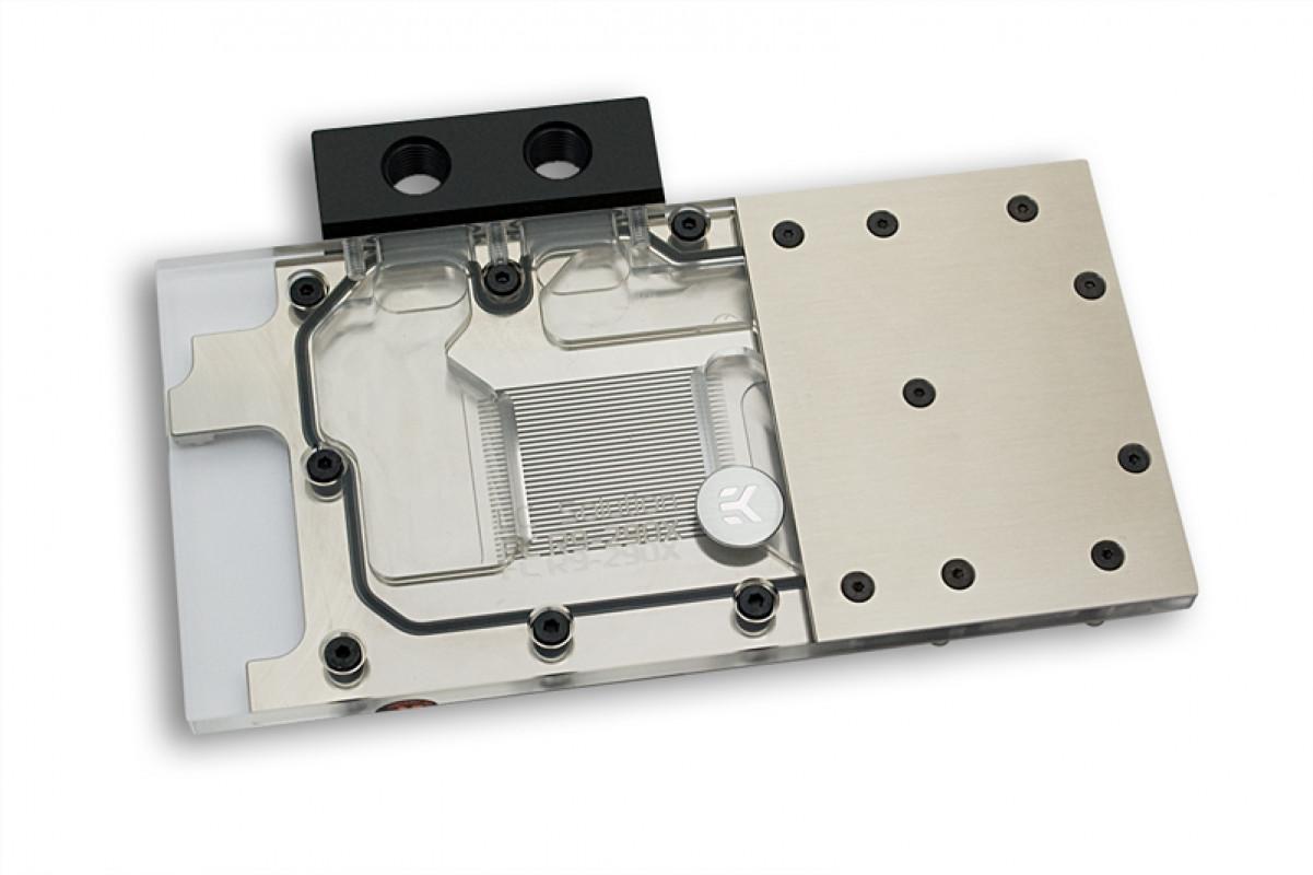 EK-FC R9-290X - Nickel
