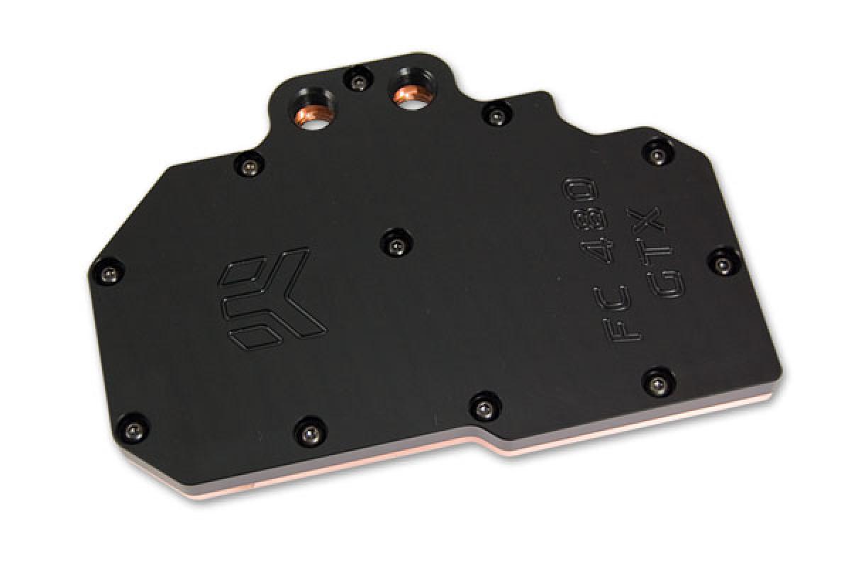 EK-FC480 GTX - Acetal