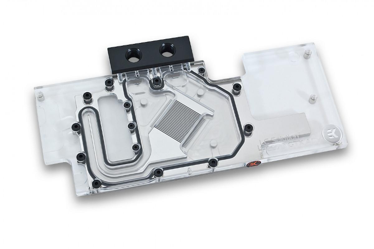 EK-FC970 GTX ACX - Nickel