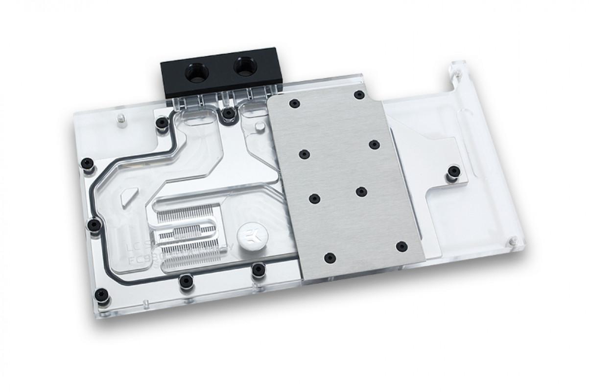 EK-FC980 GTX Classy - Nickel